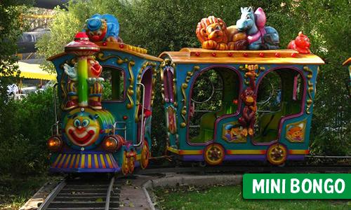 Zona Kids Fantasilandia